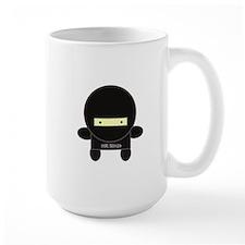 HR Ninja Mugs