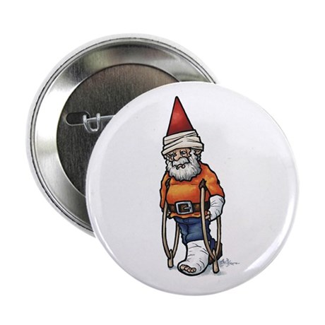 Good Recovery Gnome Button