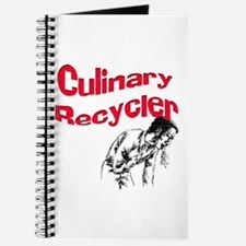 Culinary Recycler Journal