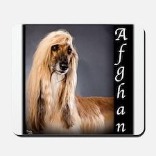 Afghan Mousepad