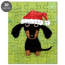 doxieornament Puzzle