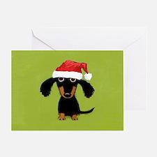 doxiemp Greeting Card