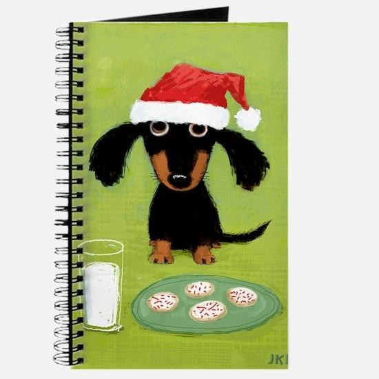 milkncookies Journal