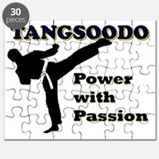 Tangsoodo Power with Passion Puzzle