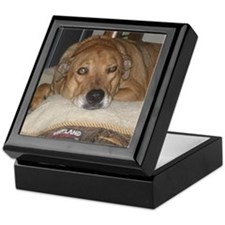 Haley Relaxing Keepsake Box