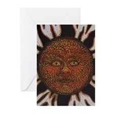 Sungrey Greeting Cards (Pk of 10)