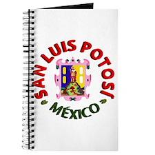 San Luis Potosí Journal