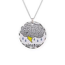 Brainstorm Necklace