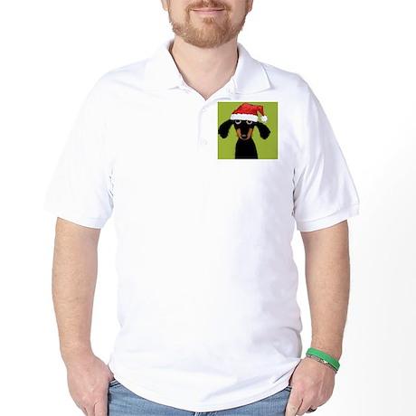 doxiesticker Golf Shirt