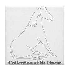 Collection at its Finest Tile Coaster