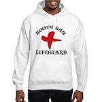 Booty Bay Lifeguard - Hooded Sweatshirt