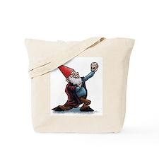 Drama Gnome Tote Bag