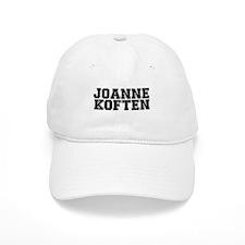 JOANNE KOFTEN - DYOU WANK OFTEN Baseball Cap