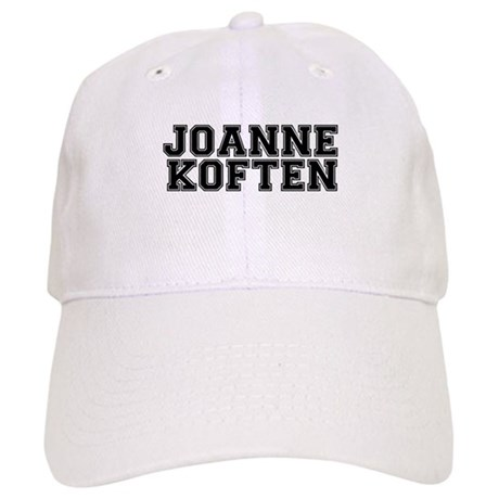 JOANNE KOFTEN - DYOU WANK OFTEN Cap
