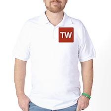 Triple-Word T-Shirt