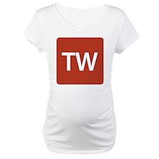 Triple-Word Shirt