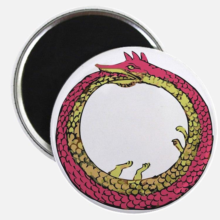 Ouroboros - Eternal Return Magnet