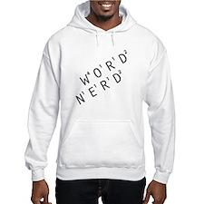 Word Nerd Hoodie