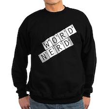 Word Nerd Sweatshirt