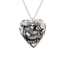 Fishing dad 2 Necklace