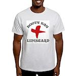 Booty Bay Lifeguard - Light T-Shirt