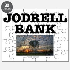JODRELL BANK - ONE OFF THE WRIST 2 Puzzle