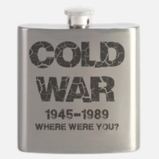 Cold War Where were you? Flask