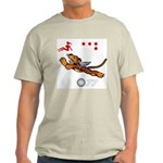Flying Tigers Light T-Shirt
