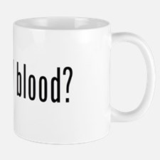got cord blood? Mug