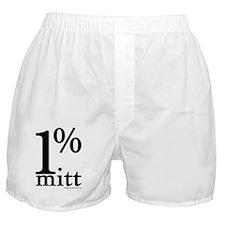 1% Mitt Boxer Shorts