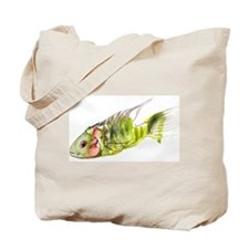ocean fish Tote Bag