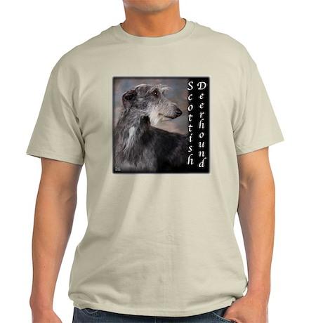 Scottish Deerhound Light T-Shirt