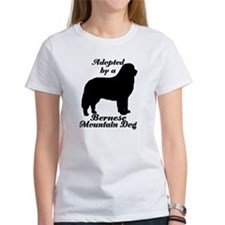 ADOPTED by a Berner Tee