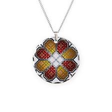 RedSun Necklace