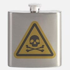 Danger! Flask