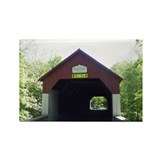 Covered bridges Magnets