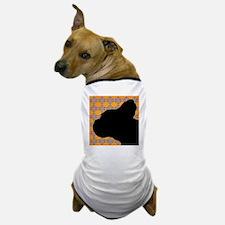 French Bulldog Profile Silhouette Dog T-Shirt