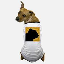 English Bulldog Profile Dog T-Shirt