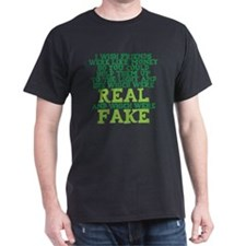 Friends like money T-Shirt