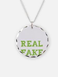 Friends like money Necklace
