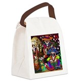 Day of the dead Lunch Sacks