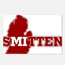 SMitten Postcards (Package of 8)