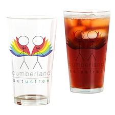 Cumberland Setusfree Drinking Glass