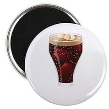 Soda dark Magnet