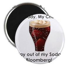 Soda Magnet