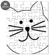 The Design Cat Puzzle