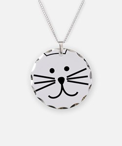 The Design Cat Necklace
