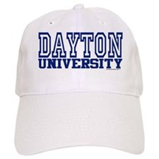 DAYTON University Baseball Cap