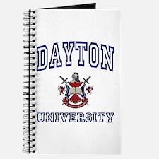 DAYTON University Journal