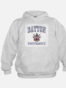 DAYTON University Hoodie